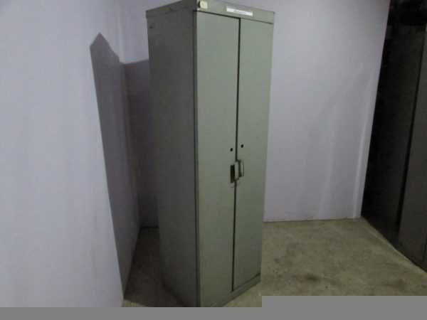 Купить Шкаф металлический для раздевалок