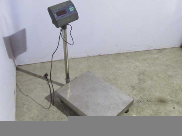 Купить Товарные весы напольные CKE 150-4560