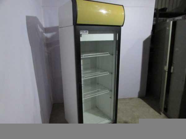 Купить Шкаф холодильный Polair DM105-S
