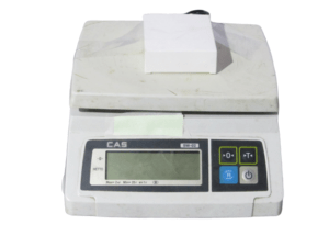 Купить Весы порционные CAS SW-02