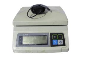 Купить Весы порционные CAS SW-01