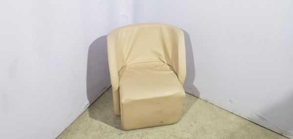 Купить Кресло светлое 60/60/85 см
