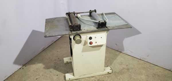 Купить Тестораскаточная машина Рино МТР-32