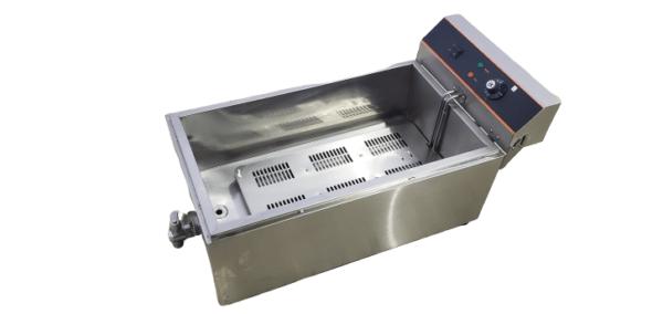 Купить Чебуречница Ergo EF-331V