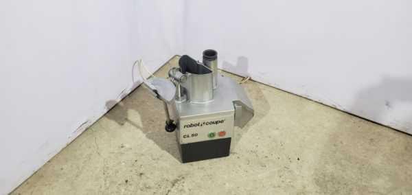 Купить Овощерезка Robot Coupe CL 50