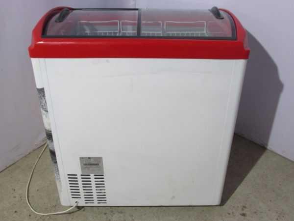 Купить Ларь морозильный Italfrost ЛВН 200 F