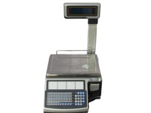 Купить Весы Dibal с печатью этикеток серия 500