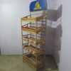 Купить Овощной прилавок 100х41 215