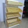 Купить Стеллаж хлебный 100х55 200