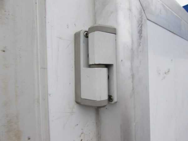 Купить Камера холодильная ППУ 80 мм 2/2,3/2,2