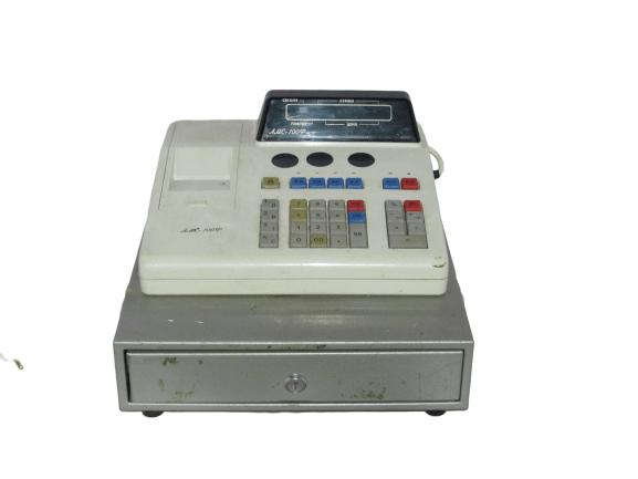 Купить Кассовый аппарат ККМ АМС 100Ф