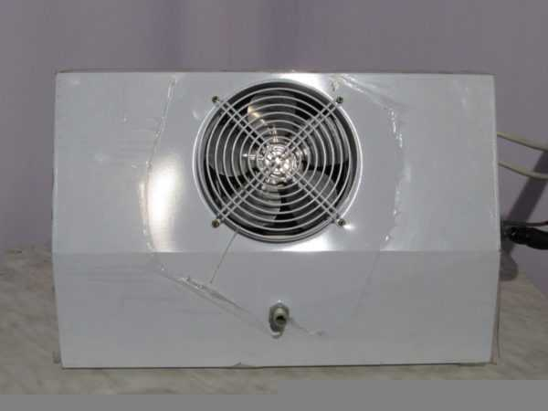 Купить Воздухоохладитель Zanotti MGS107