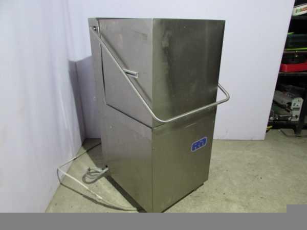 Купить Купольная посудомоечная машина Abat МПК-700К-01
