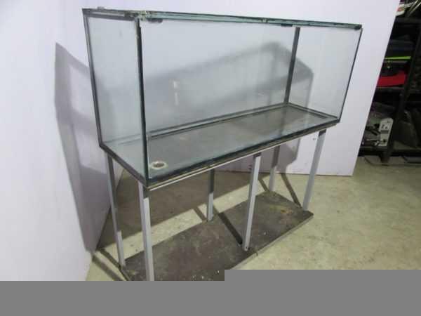 Купить Аквариум для рыбы 150/50/глубина 62 станина 82