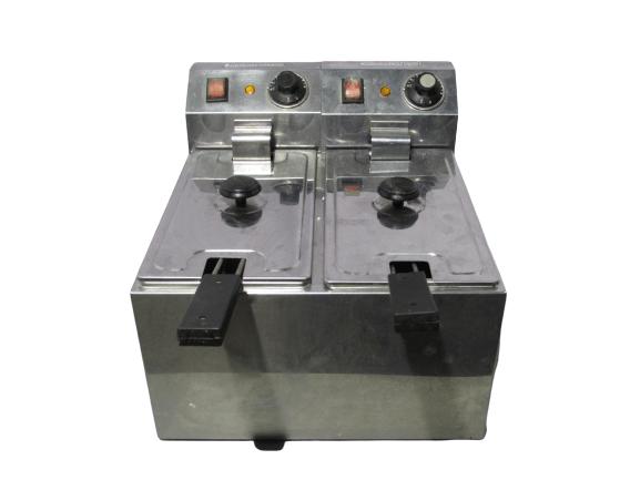 Купить Фритюрница GASTRORAG CZG-40-2
