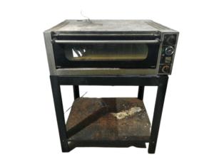 Купить Печь для пиццы подовая GAM M4