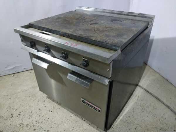 Купить Плита электрическая Garland 36ES35