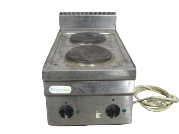 Плита Tecnoinox PC35E/O