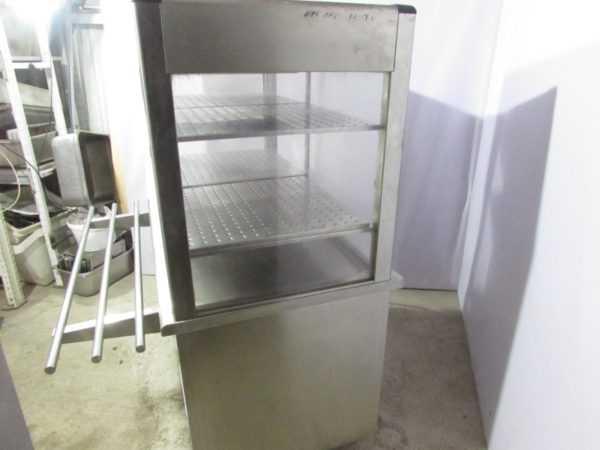 Купить Прилавок для холодных блюд Kovinastroj SR VHS-14А-R