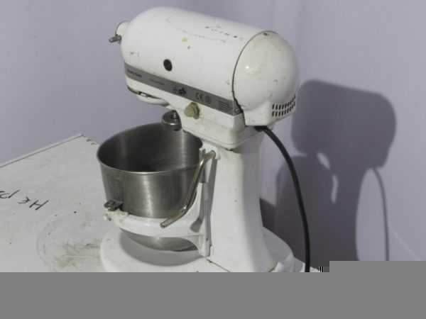 Купить Миксер Kitchen Aid 5kpm50 на запчасти