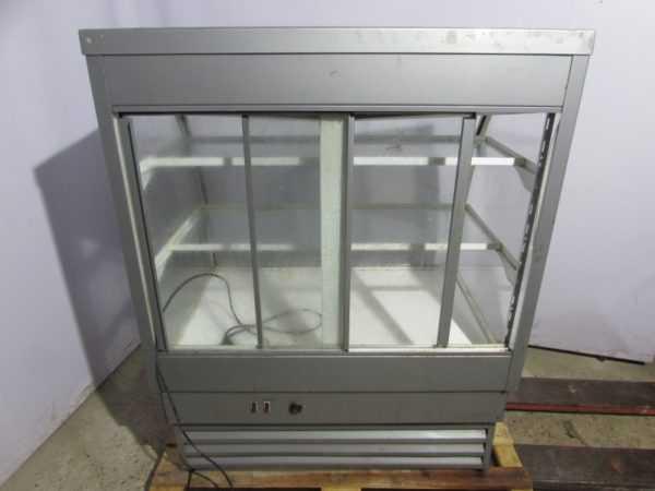 Купить Витрина холодильная Элка Вена Н 1.00