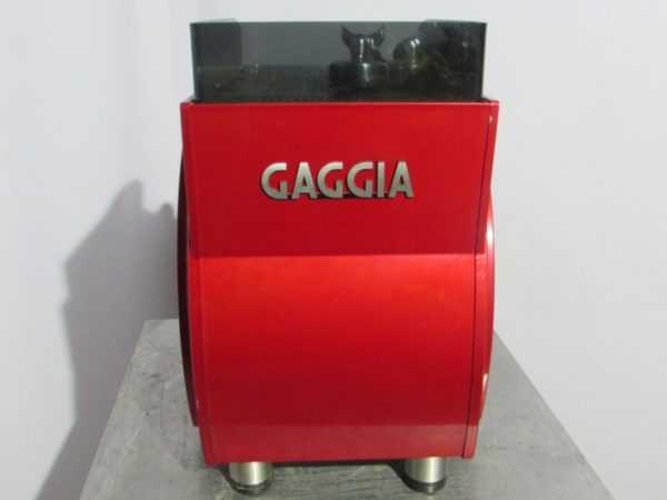 Купить Кофемашина Gaggia GD One 1 GR
