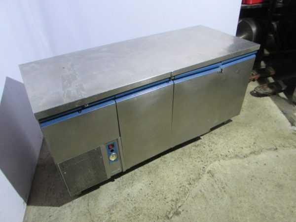 Купить Стол холодильный Dexion шкаф 3 двери