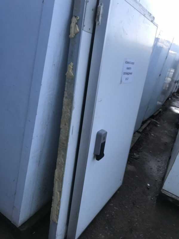 Купить Дверь холодильная