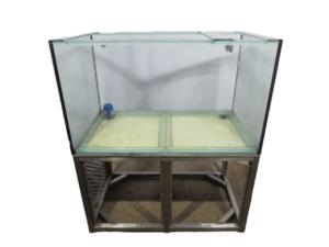 Купить Аквариум для рыбы 120х70 140