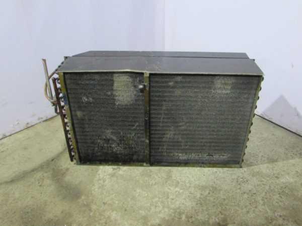 Купить Конденсатор 100/29/57 диаметр рабочего колеса вентилятора 450мм 12 квт