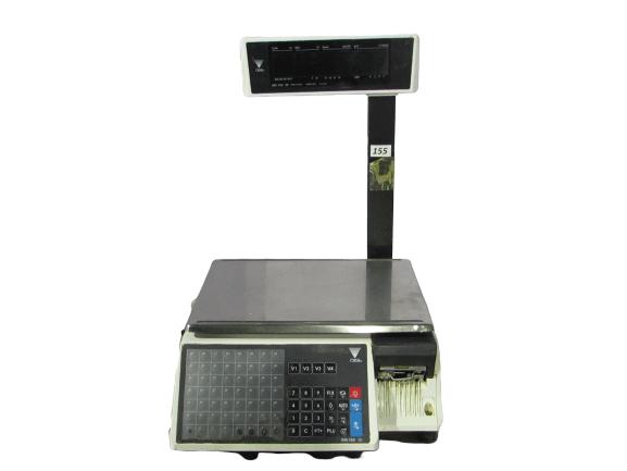 Весы с печатью этикеток Digi SM-100