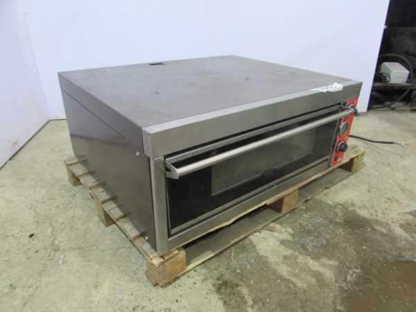 Купить Печь для пиццы EGS AS.60