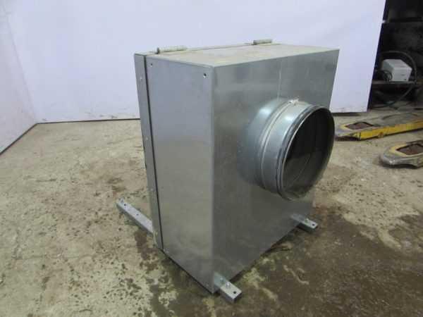 Купить Вентилятор кухонный Systemair KBT 250D4 IE2