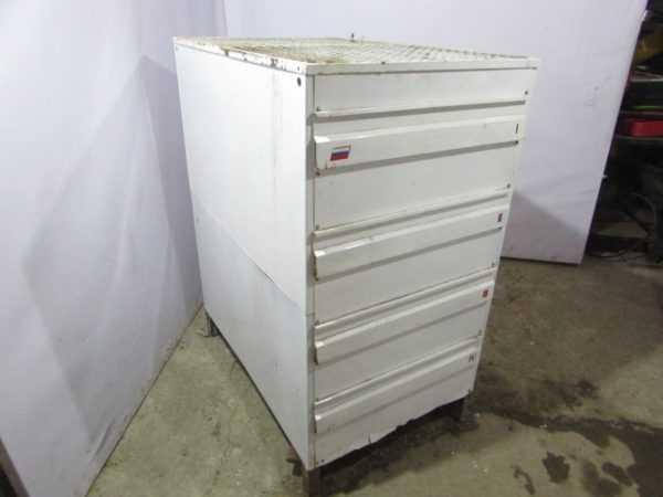 Купить Сушильный шкаф Эспис-4Р