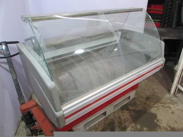 Купить Витрина Golfstream Двина 150 ВСн-0.47-1.13
