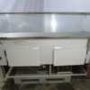 Купить Витрина холодильная Golfstream Двина 180 ВС