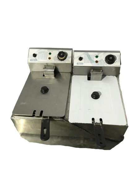 Купить Фритюрница Ergo Hef-4L-2