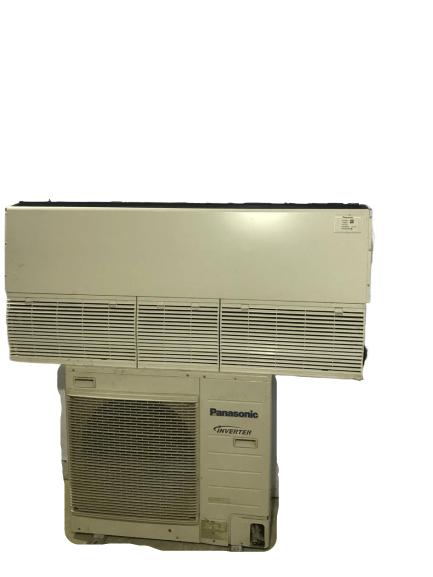 Купить Panasonic S-F34DB4E5/U-YL34HBE5 Кассетный кондиционер