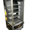 Холодильная горка OPL