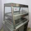 Купить Витрина тепловая Hatco GRHDH-2PD