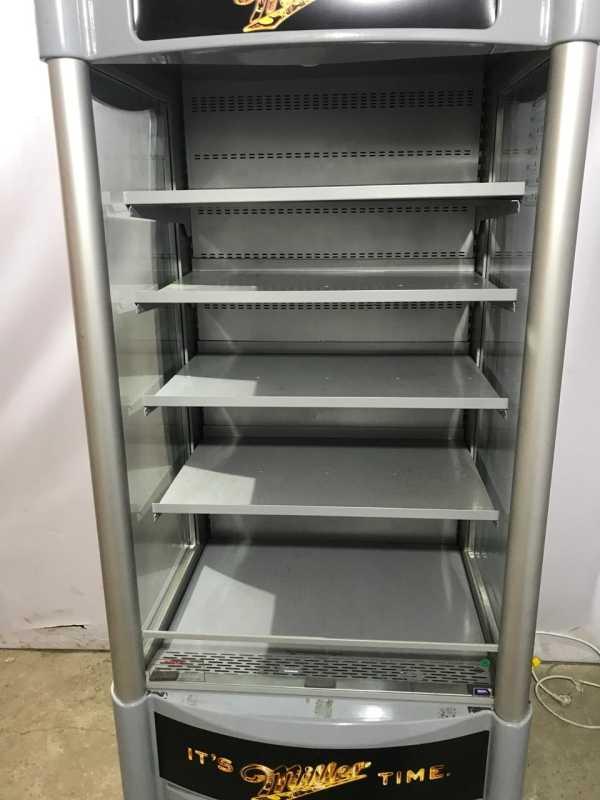 Купить Холодильная горка OPL-P miller