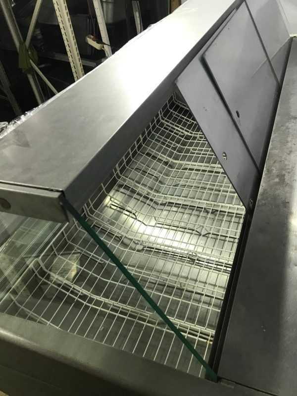 Купить Витрина низкотемпературная Golfstream Двина 180 ВН