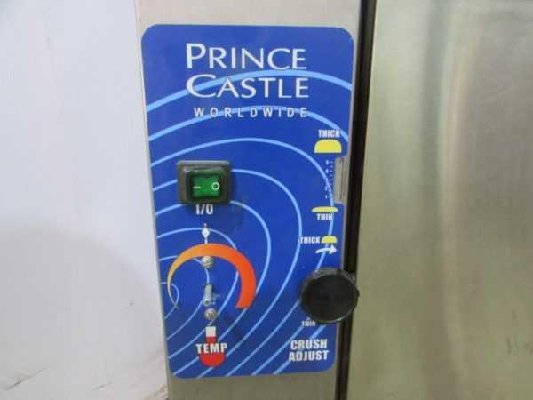 Купить Тостер контактный вертикальный Prince Castle 297- T9FCE