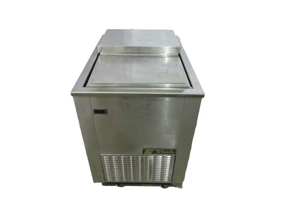 Купить Фризер для картофеля фри True TMW-36F-QT-SD