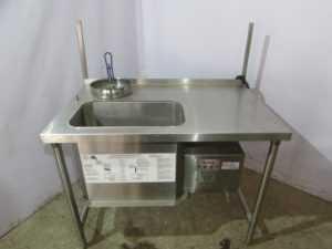 Купить Панировочный стол Ayrking BBS-U-4830-BPC