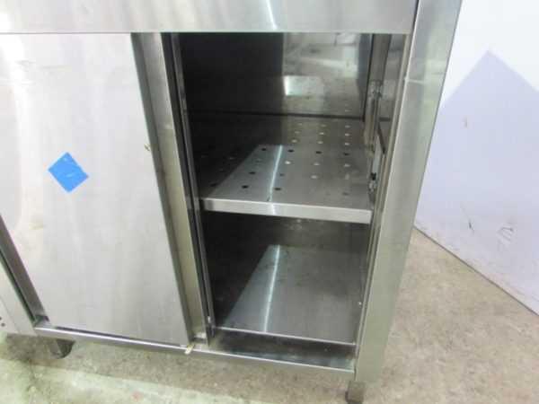 Купить Стол тепловой Hicold TS 10 SN O