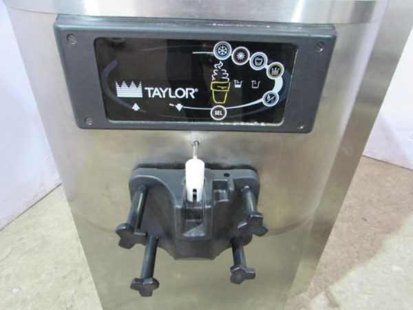 Купить Фризер для мягкого мороженого Taylor C708