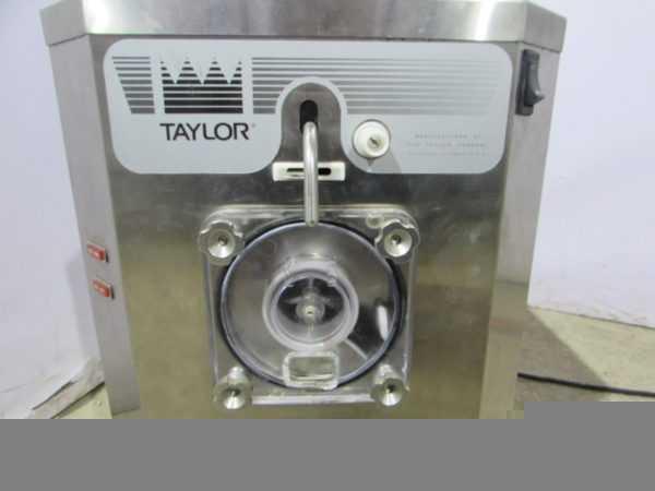 Купить Фризер для мягкого мороженого Taylor C430-40