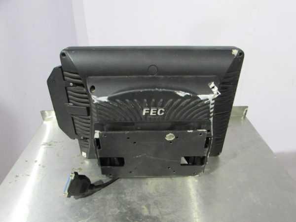 Купить Pos терминал моноблок FEC RT665