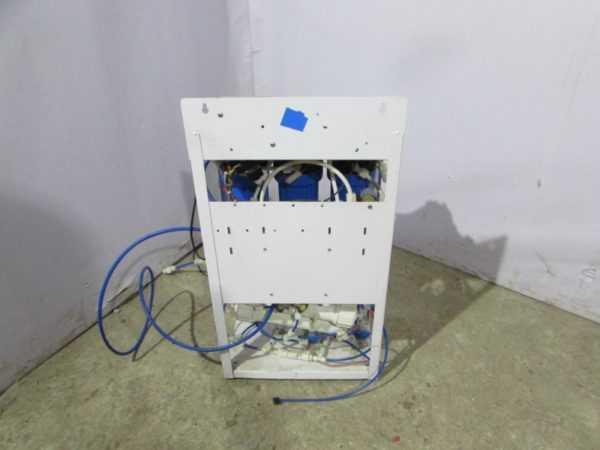Купить Система обратного осмоса Aquapro Aro-200G
